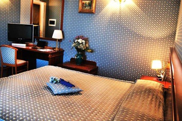 Отель La Fayette - фото 1