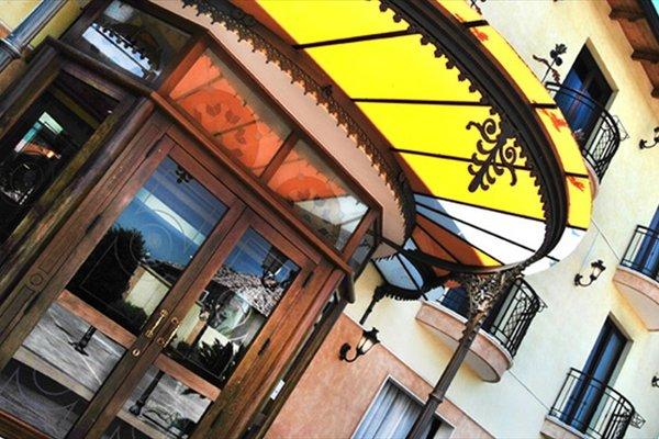 Отель La Fayette - фото 19