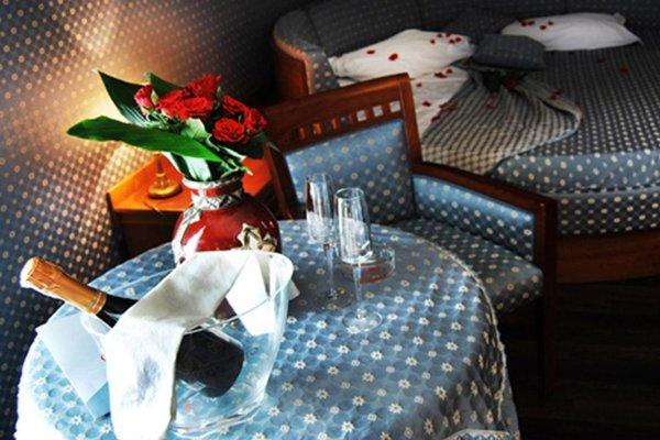 Отель La Fayette - фото 3