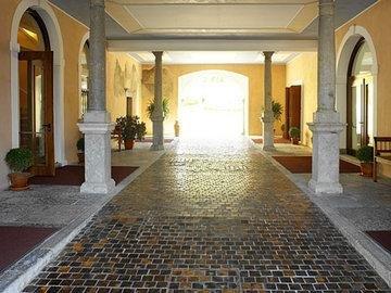 Grand Hotel Entourage - Palazzo Strassoldo - фото 15