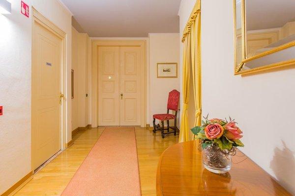 Grand Hotel Entourage - Palazzo Strassoldo - фото 17