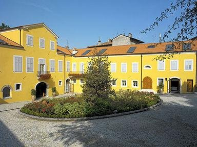 Grand Hotel Entourage - Palazzo Strassoldo - фото 23