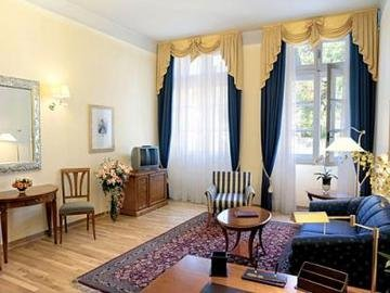 Grand Hotel Entourage - Palazzo Strassoldo - фото 4