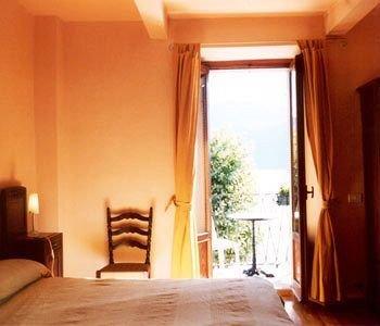 Гостиница «LA MARIANNA», Грианте