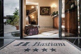 Grand Hotel Bastiani - фото 1