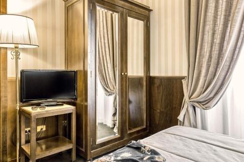 Grand Hotel Bastiani - фото 2