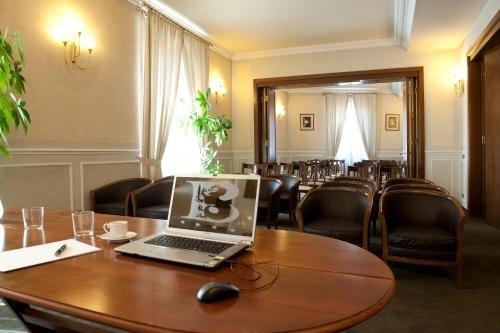 Grand Hotel Bastiani - фото 4