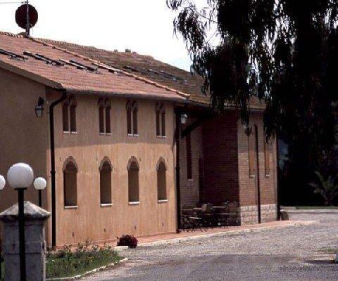 Fattoria San Lorenzo - фото 23
