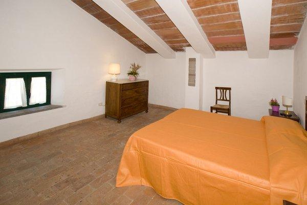 Апартаменты RAZZA DEL CASALONE - фото 14