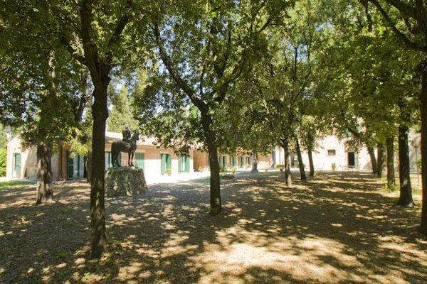Апартаменты RAZZA DEL CASALONE - фото 19