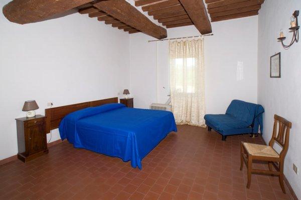 Апартаменты RAZZA DEL CASALONE - фото 3