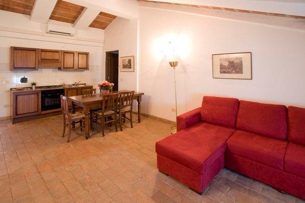 Апартаменты RAZZA DEL CASALONE - фото 6