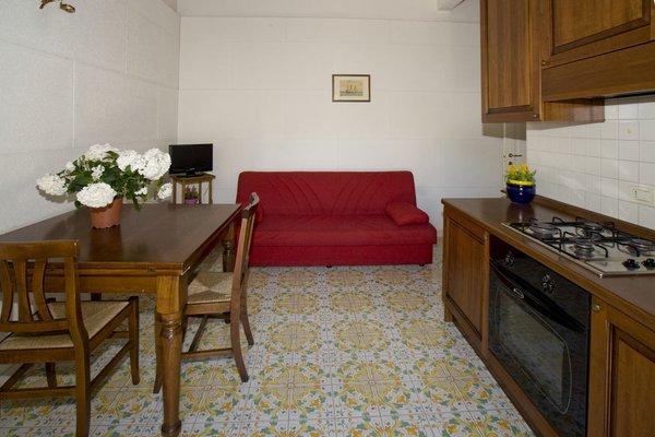 Апартаменты RAZZA DEL CASALONE - фото 7
