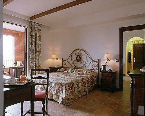 Fattoria La Principina Hotel - фото 1
