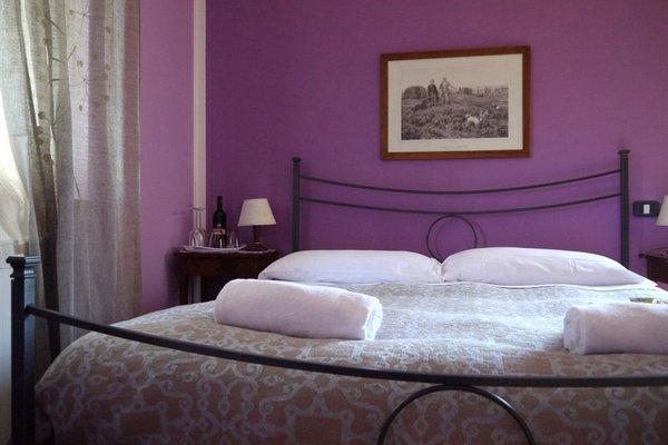 Гостиница «Podere Monte Corno», Альберезе