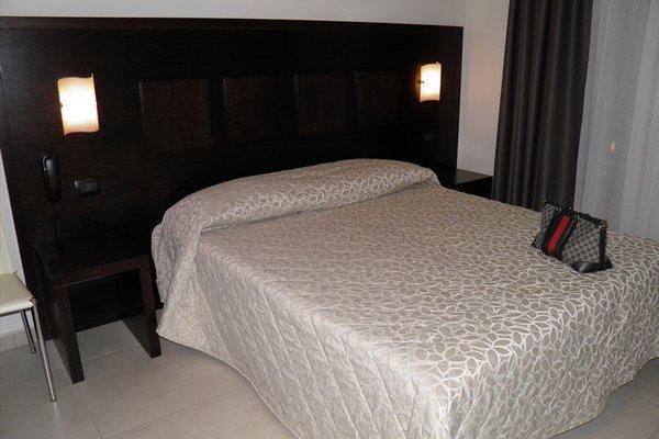 Hotel I Crespi - фото 1