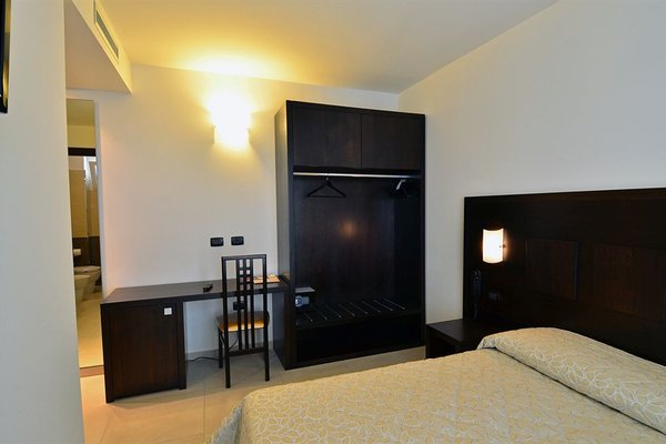 Hotel I Crespi - фото 3