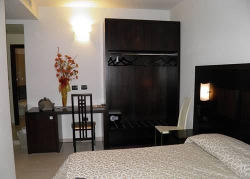 Hotel I Crespi - фото 4