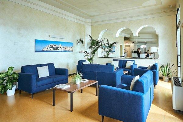 Hotel Croce Di Malta - фото 7