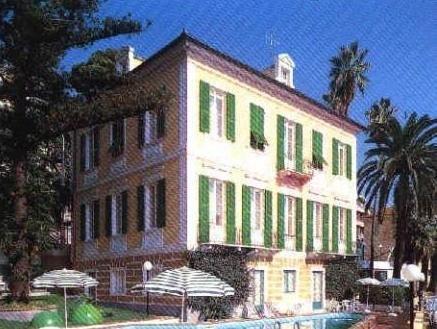 Hotel Miramare - фото 23