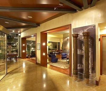 Hotel Rossini Al Teatro - фото 11