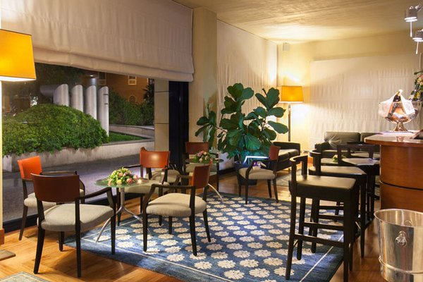 Hotel Rossini Al Teatro - фото 6