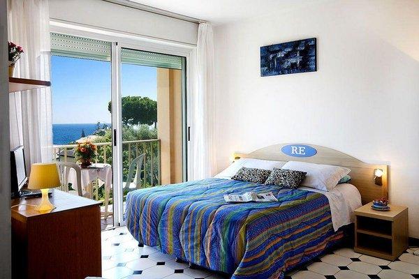 Residence Hotel Edy - фото 1