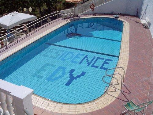 Residence Hotel Edy - фото 17
