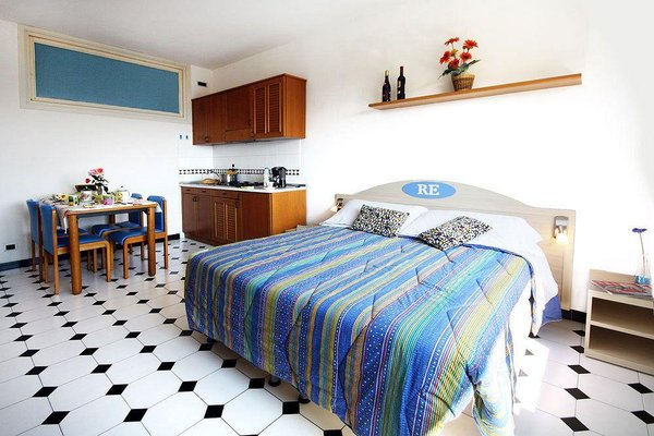 Residence Hotel Edy - фото 2