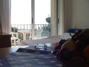 Residence Hotel Edy - фото 3