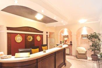 Villa Ambrosina - фото 14