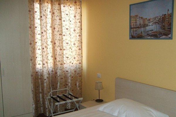 Мини-отель «Incisa», Инчиза-ин-Валь-д'Арно