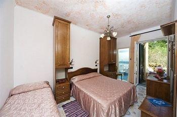 Hotel Giardino Delle Ninfe E La Fenice - фото 1