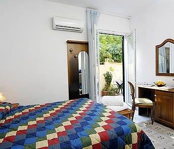 Hotel Giardino Delle Ninfe E La Fenice - фото 2