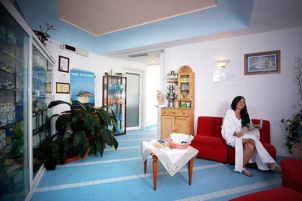 Hotel Giardino Delle Ninfe E La Fenice - фото 5
