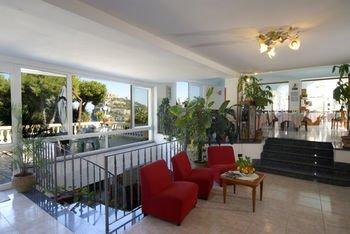 Hotel Giardino Delle Ninfe E La Fenice - фото 6