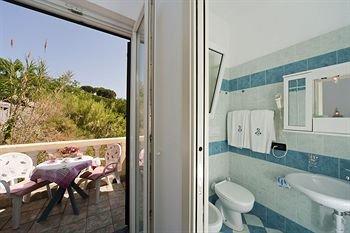 Hotel Giardino Delle Ninfe E La Fenice - фото 7