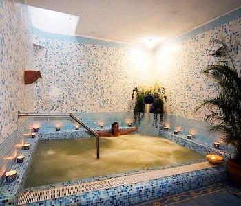 Hotel Giardino Delle Ninfe E La Fenice - фото 8