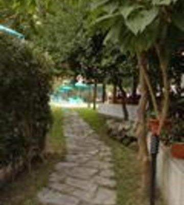 Residence  E Depandance Villa Tina - фото 50