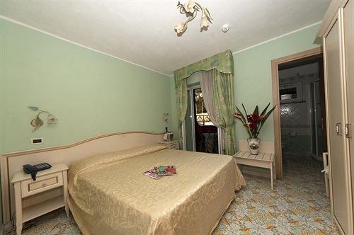Hotel Villa Franca - фото 1