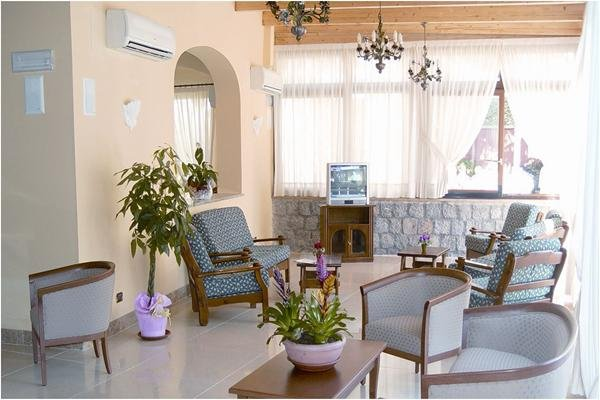 Hotel Villa Franca - фото 11