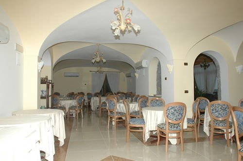 Hotel Villa Franca - фото 12