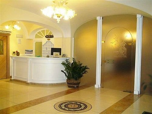 Hotel Villa Franca - фото 14