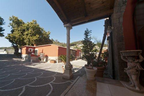 Hotel Villa Franca - фото 17