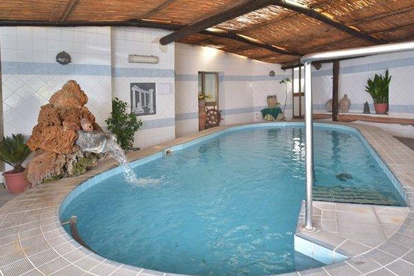 Hotel Villa Franca - фото 18