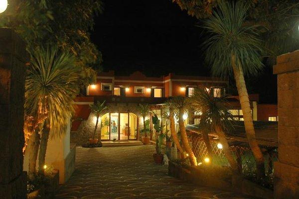 Hotel Villa Franca - фото 23