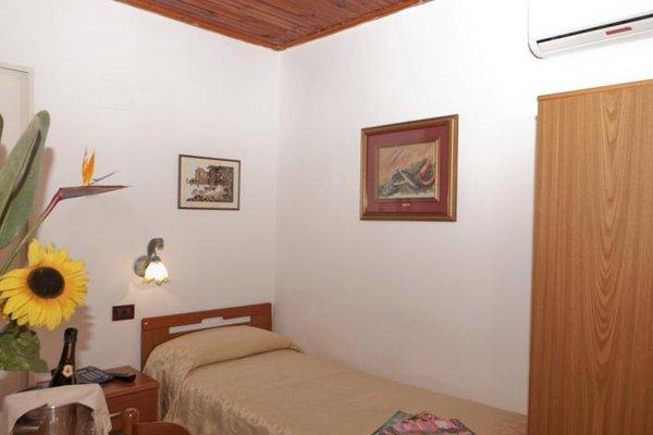 Hotel Villa Franca - фото 4