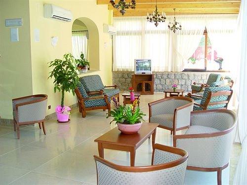 Hotel Villa Franca - фото 8