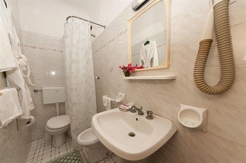 Hotel Villa Franca - фото 9