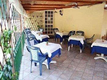 Hotel Antares on the Beach - фото 14